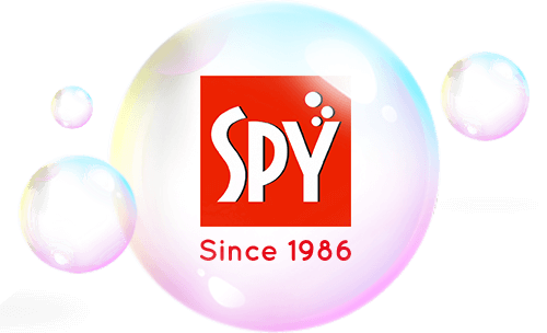 About SPY - Journey