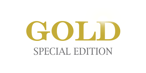 logo of GOLD Special Edition