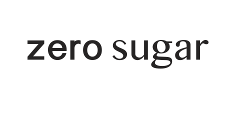logo of ZERO SUGAR – RED